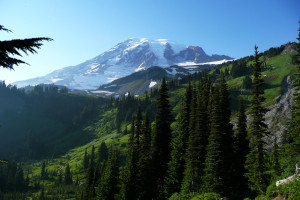 Mountain view at GreatGetaways.com.