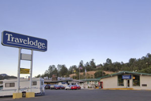 Exterior View of Travelodge Ruidoso