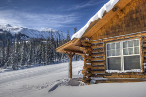 Rental exterior at Big Sky Luxury Rentals.