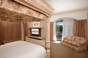 Guest Room at Santa Ynez Inn