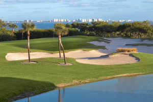 Golf Course at Longboat Key Club