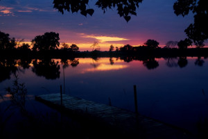 The Lake at River Bend RV Resort