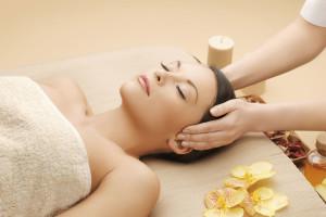Spa treatment at Eaglewood Resort & Spa.