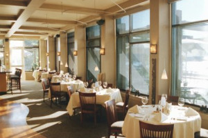 Dining Room at The Chrysalis Inn