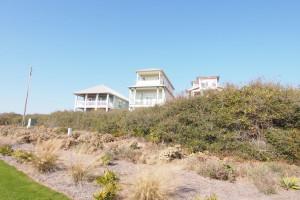 Exterior view of SkyRun Vacation Rentals - Destin, Florida.