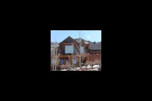 Exterior view of Colorado Vacation Rentals.