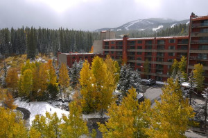 Vacation rental exterior at SkyRun Vacation Rentals - Breckenridge, Colorado.