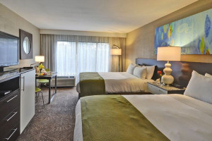 Guest Room at Radisson Resort Orlando - Celebration