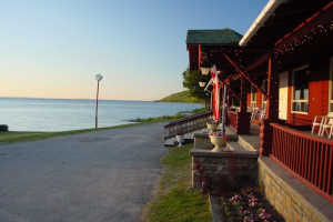 Welcome to Gordon's Lodge Resort Complex