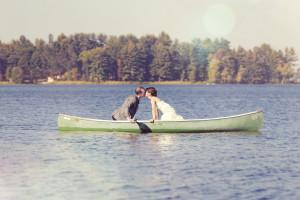 Weddings at Bayview Wildwood Resort