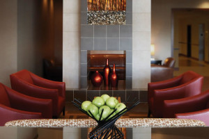 Lobby/Lounge at Hyatt Place Memphis/Germantown