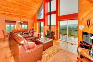 Incredible Views at Tahoe Signature Properties