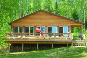 The Lodge at Barker Bay Resort & Outposts
