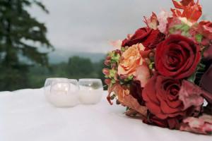 Weddings at Northwoods Inn.