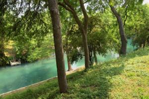 River view at River City Resorts.