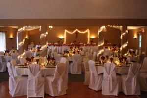 Weddings at Sandy Lane Resort.