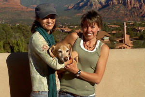 Pet friendly accommodations at Inn of Sedona.