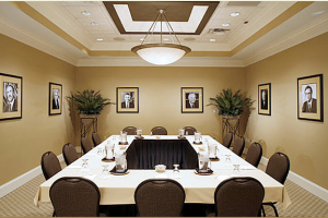 Boardroom at The Resort at Glade Springs