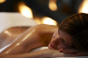 Spa services at The Westin Riverfront Resort & Spa.