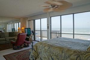 Beautiful Views at Island House Beach Front Condominiums