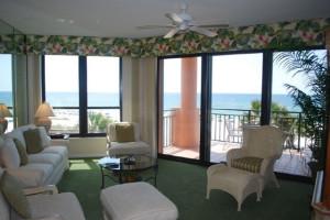 Interior View at Seachase