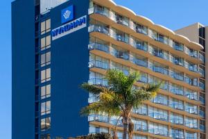 Exterior View of Wyndham San Diego Bayside