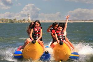 Outdoor Activities at Horseshoe Bay Resort