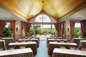 Meeting Room at Woodloch Resort