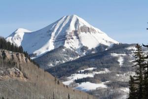 Mountain The Columbine Group.