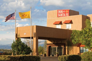 Exterior View of Inn At Santa Fe Hotel