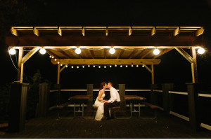 Weddings at Bug-Bee Hive Resort.