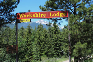 Welcome to Workshire Lodge.