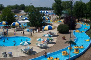 Water Park at Dogwood Hills Golf Resort