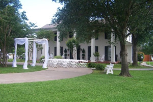 Weddings at Dairy Manor Bed & Breakfast.