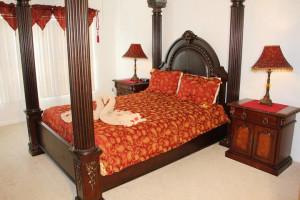 Luxury Vacation Rentals at Advantage Vacation Homes
