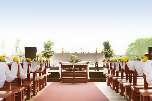 Wedding Ceremony at Barcelo Bavaro Beach