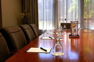 Meeting at Best Western Seacliff Inn.