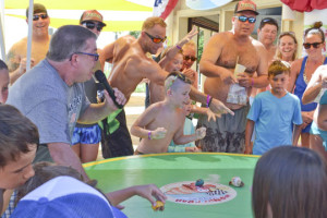 Family Events at Boardwalk Beach Resort Hotel & Convention Center