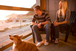 Pet friendly rooms at Inn at Cape Kiwanda.