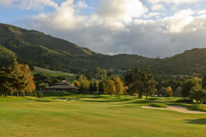 Golf Course View at Carmel Valley Ranch