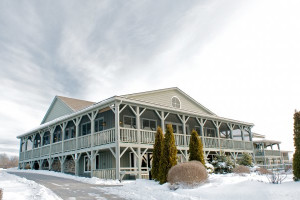 Welcome to Eganridge Inn & Spa