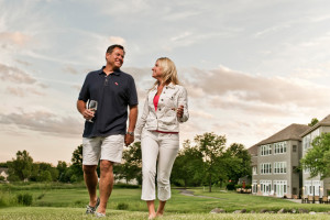 Rekindle the flame by with a romantic visit to The Inns.