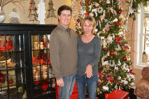 Celebrating the Holiday Season at Summer Creek Inn & Spa.