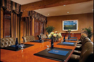 Conference Room at The Samoset Resort