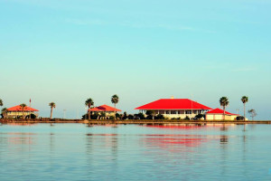 Welcome to Redfish Lodge on Copano Bay