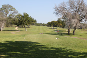 Hancock Park Golf Course near BEST WESTERN Plus Lampasas.