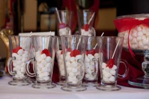 Valentine celebrations at Stroudsmoor Country Inn.