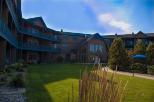 Welcome to the Scandinavian Lodge