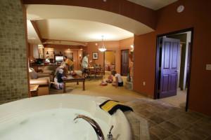 Condo at Chula Vista Resort.