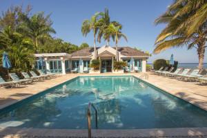 Exterior view of Coyaba Jamaica.